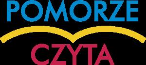 Pomorze Czyta logo